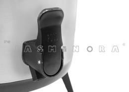 جاسمینورا - کلمن - 6 لیتری - استیل ضد زنگ -