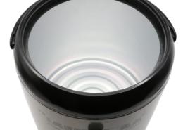 کلمن - جاسمینورا - دارای یک لیوان - ضد لک- ضد زنگ