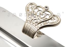 سینی جاسمینورا – جاسمینورا – سینی جاسمینورا مدل امپراطور ساتین – سینی امپراطور – سینی مدل امپراطور کد 225 – برند جاسمینورا – jasminora – سینی جاسمینورا